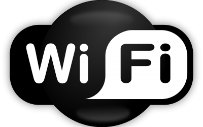WaaS overal  WiFi op de zaak